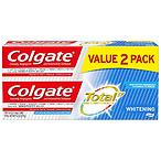 Colgate高露洁 强效美白牙膏
