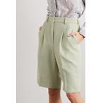 ACNE STUDIOS Canvas shorts