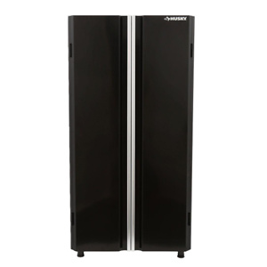 Home Depot: Husky 72 in. H x 36 in. W x 18 in. D Steel Tall Garage Cabinet
