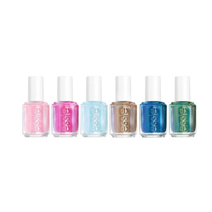 Beyond Polish: The Essie Let It Ripple Collection