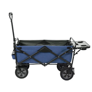 Sams Club: Folding Wagon with Table