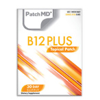 B12 Energy Plus Patch