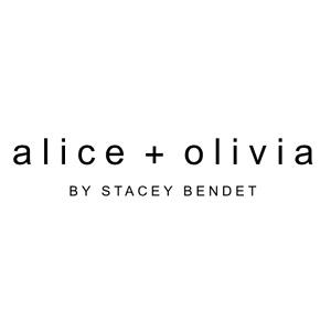 Alice and Olivia:精选时尚美衣低至2折