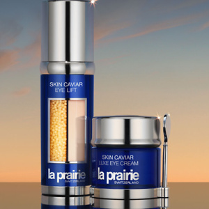 Unineed UK:  La Prairie 全场美妆护肤额外7.2折