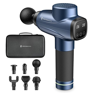 Massage Gun, TaoTronics Percussion Massager