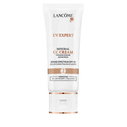 Lancôme UV Expert Mineral CC Cream SPF 50