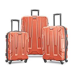 Samsonite 新秀丽Centric 行李箱 三件套