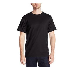 Hanes Men's Short Sleeve Beefy-t