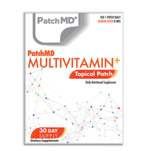 PatchMD: 33% OFF Sitewide & Free Shipping on Orders $49+