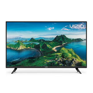 "Sams Club: VIZIO D-Series™ 40"" Class Smart TV - D40f-G9 for $189.88"