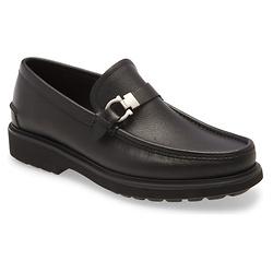 SALVATORE FERRAGAMO Ralph 男士乐福鞋