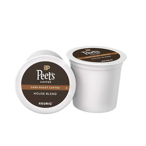 Peet's Coffee House Blend