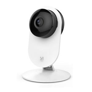 YI 小蚁 智能家居摄像头 1080P 2.4G无线