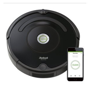 Sams Club: iRobot Roomba 671 Wi-Fi Connected Robot Vacuum