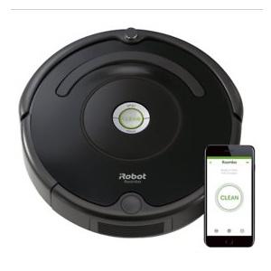 Sams Club:iRobot Roomba 671无线智能扫地机器人