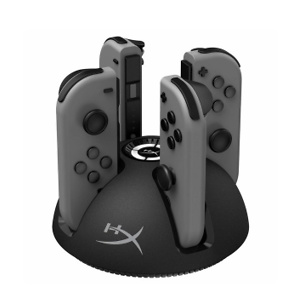 HyperX Chargeplay Quad - 4-in-1 Joy-Con Charging Station