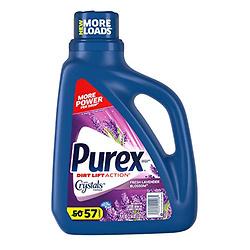 Purex 去污洗衣液