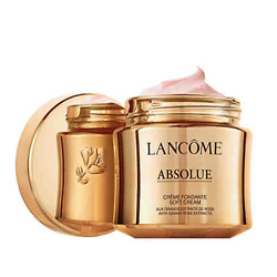 Lancôme Absolue Revitalizing & Brightening Soft Cream with Grand Rose Extracts