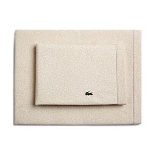 Lacoste 纯棉床单套装 Full尺寸
