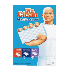 Sams Club: Mr. Clean Magic Eraser Sponge Variety Pack (11 ct.)