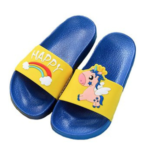 Girls Slide Sandals Kids Outdoor Beach Pool Sandal