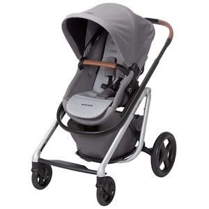 Maxi-Cosi Lila Modular All-in-One Stroller