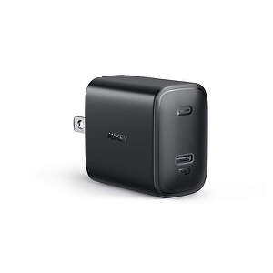 USB C Charger AUKEY 18W iPhone Fast Charger