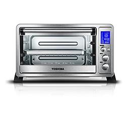 Toshiba 东芝 6片式数控小烤箱