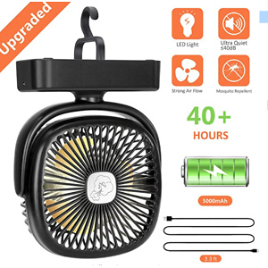 COMLIFE Portable LED Camping Lantern