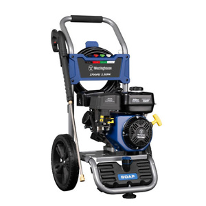 Sams Club: Westinghouse 2700 PSI and 2.3 GPM Gasoline-Powered Pressure Washer