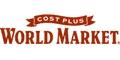 Cost Plus World Market折扣码 & 打折促销