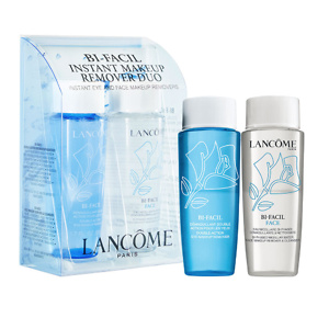 Lancome Bi-Facil Instant Makeup Remover Duo