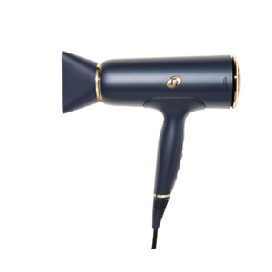 T3 Midnight Blue Cura Professional Digital Ionic Hair Dryer