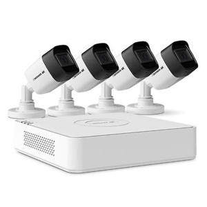 Sams Club: Defender Ultra HD 4K (8MP) 1TB Wired Security Camera System