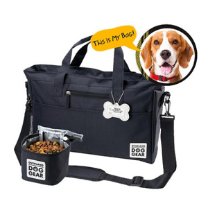 Sams Club: Overland Dog Gear Day Away Tote with Lined Food Carrier