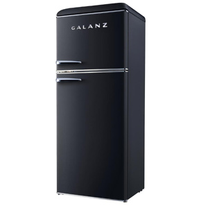Home Depot: Galanz 10.0 cu. ft. Retro Top Freezer Refrigerator for $347