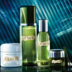 Unineed UK:LA MER 热卖美妆护肤 7.2折