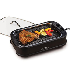 Sams Club: Power Smokeless Grill for $99.98