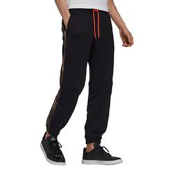 ADIDAS ORIGINALS Camo 3-Stripes Sweatpants
