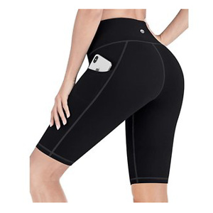 Heathyoga Workout Shorts