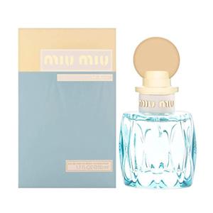 Miu Miu L'Eau Bleue Eau De Parfum Spray 50ml