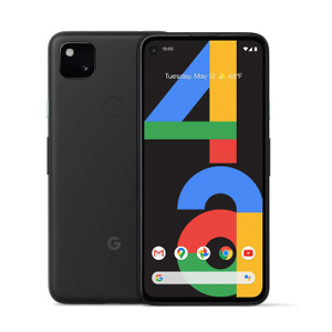 Google Pixel 4a - New Unlocked Android Smartphone
