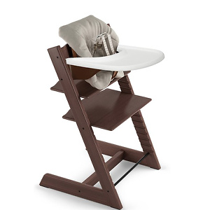 Nordstrom: Stokke Tripp Trapp® Chair & Baby Set