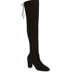 STUART WEITZMAN Zuzanna Over the Knee Boot