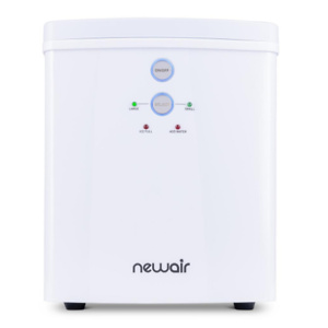 Home Depot: NewAir Portable 33 lb. of Ice a Day Countertop Ice Maker