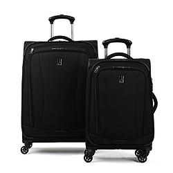 Travelpro铁塔 TourGo 软面行李箱两件套