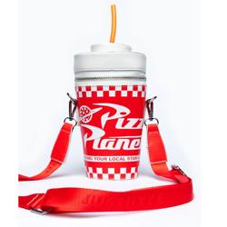 HYPE DISNEY PIZZA PLANET CUP BAG