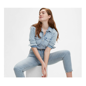 Levis: 20% OFF Your First Order When You Sign Up