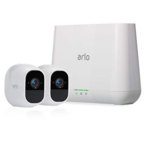 Home Depot: Arlo Pro 2 1080p Wire-Free Security 2 Camera System