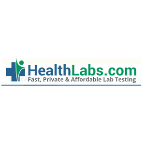 HealthLabs: Anemia Panel - Basic Only $89